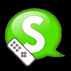 SamsRemoty Icon